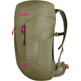 Mammut Crea Tour Backpack 25L Women, olive